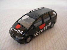 Wiking 299 03 22 VW Volkswagen Sharan Knirps