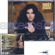 """GIUSY FERRERI """"GAETANA"""" CD IN SPAGNOLO - TIZIANO FERRO"""