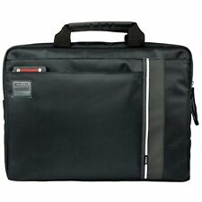 "Golla Metro Elmo, 16"" Laptop Bag – Black – G1445"