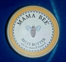 Mama Bee Belly Butter Burt's Bees with Shea Butter and Vitamin E