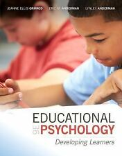 What's New in Ed Psych / Tests and Measurements: Educational Psychology :...