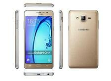"Deal 19 : Samsung India Warranty Galaxy On7 Pro Duos Dual 8GB GB 5.5"" 13MP Gold"