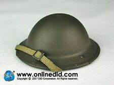 DRAGON DREAMS 1/6 WW II BRITISH COLMAN METAL HELMET