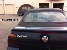 1995-2001 Cabrio VW pinpoint top OEM