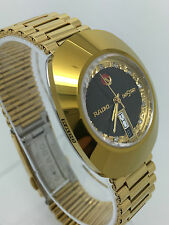 Rado Diastar Automatic Scratch Proof 17 Jewels Men's Watch (excellent condition)