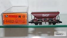 Arnold 4482, Seitenentlader mit Funktion der BASF für Spur N, mit Ovp