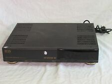 Used HTS tracker premier satellite receiver system 50