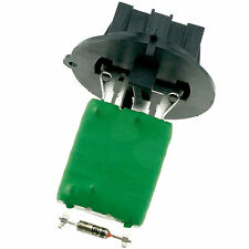6450JP HEATER BLOWER RESISTOR MOTOR FOR CITROEN PEUGEOT 307 206 C3 XSARA PICASSO