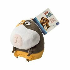 THE SECRET LIFE OF PETS RARE GUINEA PIG NORMAN PLUSH BUDDIES SOFT CUDDLE PET