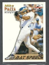 1995 Score Summit - #178 - Mike Piazza - Los Angeles Dodgers