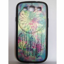 DreamCatcher Printed Cover Case for Samsung Galaxy S3 i9300