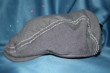 Fender Starcaster Stretch Driver Cap in Gray, L/XL, MPN 9106623543