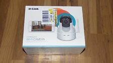 D-Link HD Pan & Tilt Day / Night Network Camera DCS-5222L  NEW SEALED