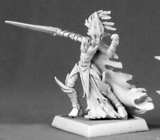 Shadowstep Warrior Darkreach Warlord Reaper Miniatures Fighter Paladin Melee Elf