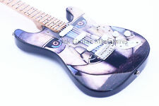 RGM053 Pink Floyd Division Bell Miniature Guitar