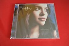 Come Away with Me by Norah Jones Import Canada 2002 CD NEW SEALED