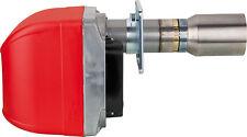 INTERCAL Blaubrenner BNR 100 12 - 30 kW NEU Öl Brenner mit Ölvorwärmer Heizung