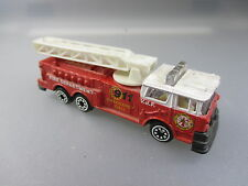 Feuerwehr-Modell,Fire Departement, made in China, metall (GK96)