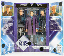 Doctor Who 11th Doctor TIME OF THE DOCTOR COLLECTOR SET