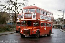 London Transport RM2156 Golders Green 1979 (c) Bus Photo