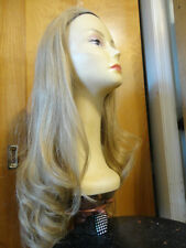 "Malky European 26"" Band Fall Wig Dirty Blonde 16/10"