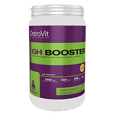 GH Booster 210g Natural Hormone Stimulator Pro Lean Ripped Muscle Growth Powder