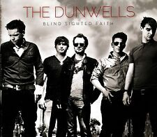 THE DUNWELLS.BLIND SIGHTED FAITH.US IMPORT DIGIPAK CD.FREE UK P&P