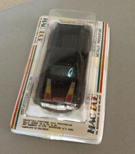 VINTAGE 80s# YATMING MAC DUE CHEVROLET CHEVY PICK UP BLACK   1:64# NIB RARE