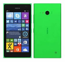Nokia Lumia 735 Bright Green RM-1038 LTE Windows Phone Ohne Simlock