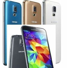 "Samsung Galaxy S5 Plus SM-G901F Original 5.1"" 16G ROM 16MP 2gb QuadCore LTE"