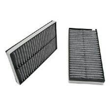 BMW E60 E63/64 Set Of 2 Cabin Air Filter Opparts 819 06 007