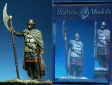 q Romeo Models 54mm - RM.54-083 - Sergente Ordine Teutonico (XIII secolo)