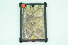 Orange Tree Camo new Shockproof Defender Protective Case For iPad Mini 1/2/3