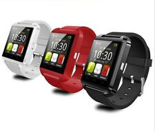 Montre Connectée, Smart Watch Bluetooth,Iphone Samsung S5 S4 Note Répondre Appel