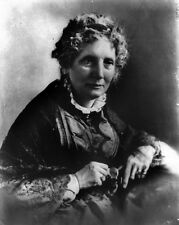 New 8x10 Photo: Anti-Slavery Author and Abolitionist Harriet Beecher Stowe