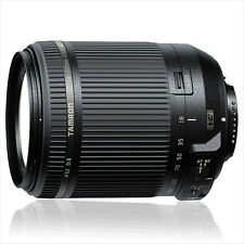 Tamron 18-200mm F/3.5-6.3 Di II VC Zoom Lens for Canon APS-C DSLRs B018
