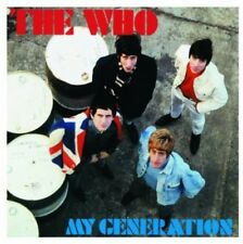 The Who - My Generation [New CD]