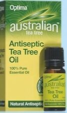 OPTIMA, Tea Tree australiano olio 10ml