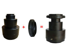 DSLR SONY Minolta AF Camera Adapter TO OLYMPUS U-CMAD3 Microscope tube
