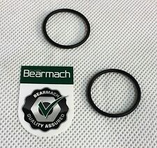 "Bearmach Land Rover Series 2 2a 3 Lower Swivel Housing ""O"" Ring 531433 x 2"