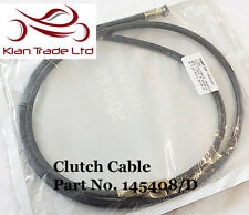 Motorcycle Bike spares Part ROYAL ENFIELD Bullet CLUTCH CABLE 145408 /D