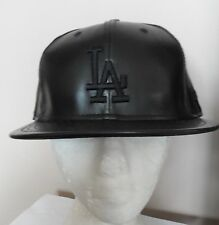 LOS ANGELES DODGERS WOMENS BLACK  MLB 9FIFTY NEW ERA SNAPBACK CAP  BRAND NEW