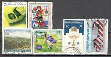 R5031 - AUSTRIA 1998 - SERIE COMPLETA 6 TEMATICHE - VEDI FOTO