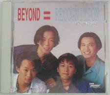 Beyond 1992 Cinepoly Records Hong Kong Chinese CD CP-5-0076