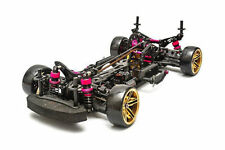 NEW!! 3Racing Sakura D4 AWD 1:10 RC Drift Car Kit