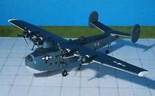 Consolidated PB2Y-5 Coronado Patrol Bomber Airplane Desktop Regular Wood Model