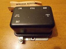 58 59 12 Volt Willys Jeep Auto-Lite Autolite Generator Voltage Regulator GJC