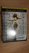 Mariah Carey - The Adventures of Mimi (DVD, 2008, 3-Disc Set)