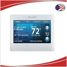 Honeywell TH9320WF5003 WiFi Color Touchscreen Programmable Thermostat