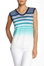 NWT $118 YOUNG FABULOUS & BROKE MOLLY TANK TOP SIZE M